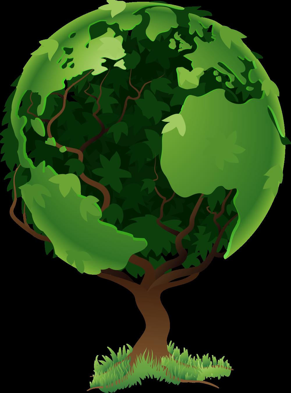 Green Earth Png 71503 | RIMEDIA